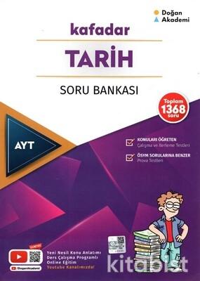 Doğan Akademi Yayınları - AYT Kafadar Tarih Soru Bankası