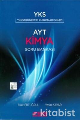 Esen Yayınları - AYT Kimya Soru Bankası