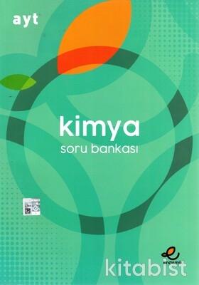 Endemik Yayınları - AYT Kimya Soru Bankası