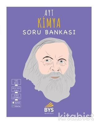 Bys Kafası Yayınları - AYT Kimya Soru Bankası
