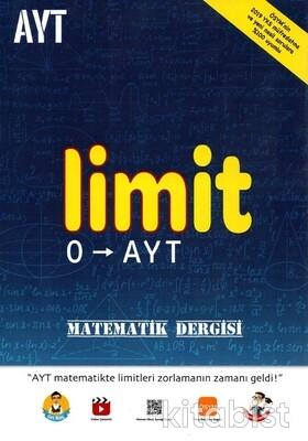 Tonguç Akademi - AYT Matematik Fasikülleri - Limit