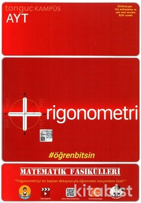 Tonguç Akademi - Ayt Matematik Fasikülleri - Trigonometri