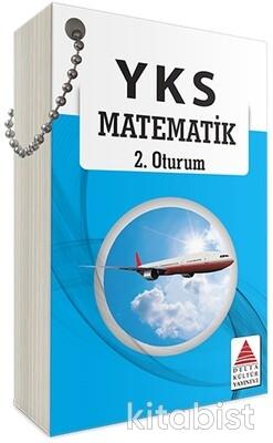 Delta Yayınları - AYT Matematik Kartları