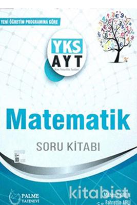 Palme Yayınları - AYT Matematik Soru Bankası