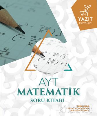 Yazıt Yayınları - AYT Matematik Soru Bankası