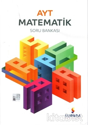 Supara Yayınları - AYT Matematik Soru Bankası