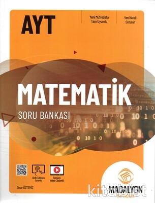 Madalyon Yayıncılık - AYT Matematik Soru Bankası