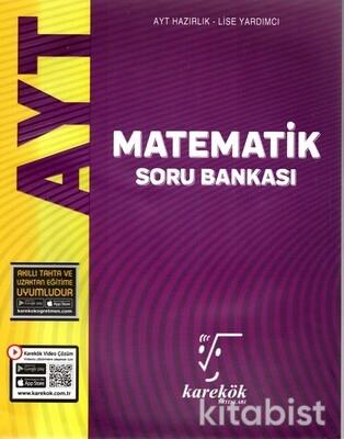 Karekök Yayınları - AYT Matematik Soru Bankası