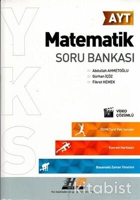 Hız ve Renk Yayınları - AYT Matematik Soru Bankası