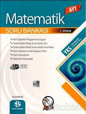 Bilgi Sarmal Yayınları - AYT Matematik Soru Bankası