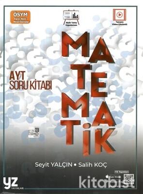 Yz Yayınları - AYT Matematik Soru Kitabı