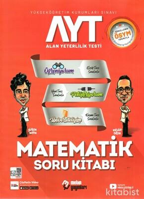 Metin Yayınları - AYT Matematik Soru Kitabı