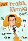 Miray Yayınları - AYT Pratik Kimya Özeti Cep Kitabı