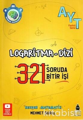 Tonguç Akademi - AYT Rehber Matematik 321 Logaritma - Dizi Soru Bankası - 2021