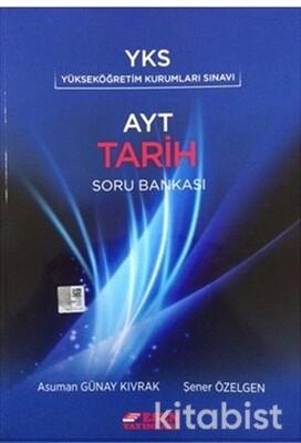 Esen Yayınları - AYT Tarih Soru Bankası