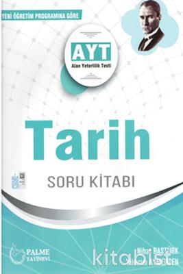 Palme Yayınları - AYT Tarih Soru Bankası