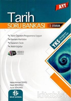 Bilgi Sarmal Yayınları - AYT Tarih Soru Bankası