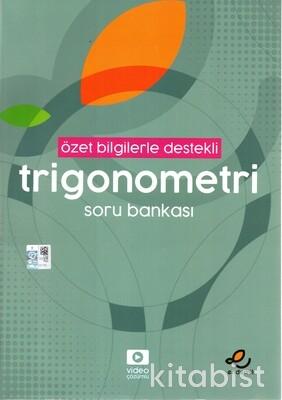 Endemik Yayınları - AYT Trigonometri Soru Bankası