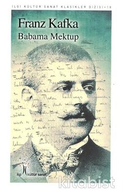 İlgi Kültür Yayınları - Babama Mektup