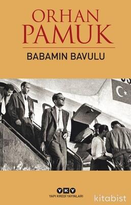 Yapıkredi Yayınları - Babamın Bavulu 6.Baskı