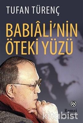 Remzi Yayınları - Babıali Nin Öteki Yüzü