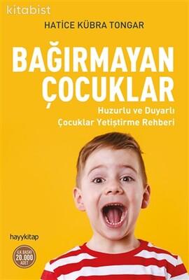 Hayy Kitap - Bağırmayan Çocuklar