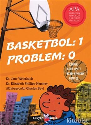 Okuyan Us Yayınları - Basketbol:1 Problem:0