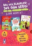 Timaş Çocuk Yayınları - Başucu Klasikleri-365 Gün Serisi (3 Kitap )- 6+Yaş