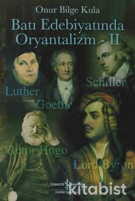 Batı Edebiyatında Oryantalizm Iı
