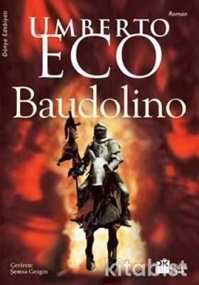 Doğan Kitap Yayınları - Baudolino