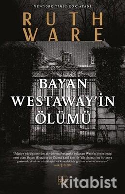 İthaki Yayınları - Bayan Westaway'in Ölümü