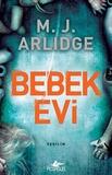 Pegasus Yayınları - Bebek Evi (Dedektif Helen Grace Serisi – 3)