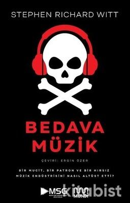 Mundi Kitap - Bedava Müzik