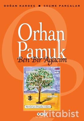 Yapıkredi Yayınları - Ben Bir Ağacım