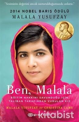 Epsilon Yayınları - Ben Malala