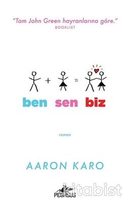Pegasus Yayınları - Ben Sen Biz