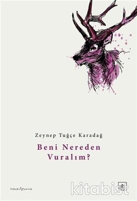 İthaki Yayınları - Beni Nereden Vuralım?