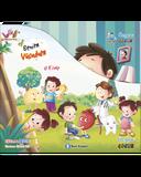 Üçgen Çocuk - BENİM VÜCUDUM SERİSİ - Kutulu 10 Kitap