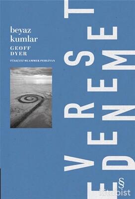 Everest Yayınları - Beyaz Kumlar
