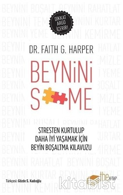The Kitap - Beynini S**me