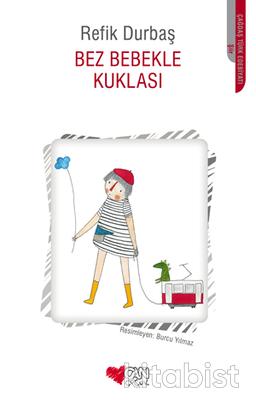 Can Çocuk Yayınları - Bez Bebekle Kuklası