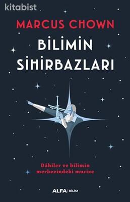 Alfa Yayınları - Bilimin Sihirbazları