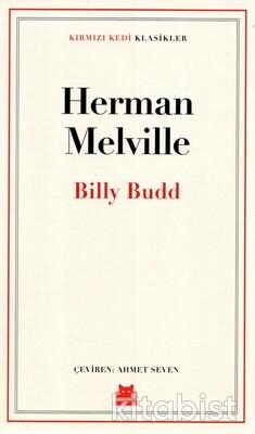 Kırmızı Kedi Yayınları - Billy Budd