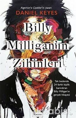 Koridor Yayınları - Billy Milligan'ın Zihinleri