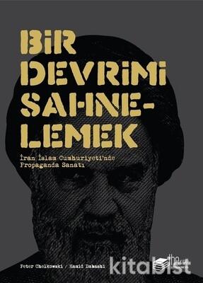 The Kitap - Bir Devrimi Sahnelemek