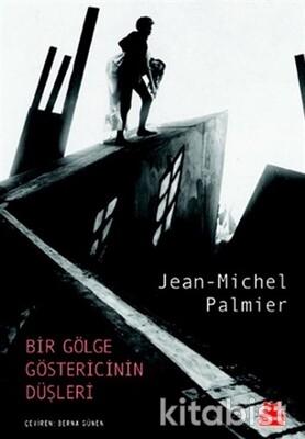 Kırmızı Kedi Yayınları - Bir Gölge Göstericinin Düşleri