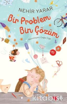 Can Çocuk Yayınları - Bir Problem Bin Çözüm