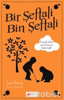 The Çocuk - Bir Şeftali Bin Şeftali