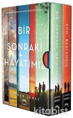 Yabancı Yayınları - Bir Sonraki Hayatımız Seti - 2 Kitap Takım