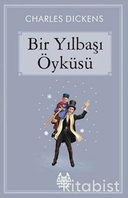 Arkadaş Yayınları - Bir Yılbaşı Öyküsü